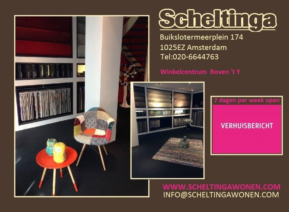 Scheltinga Exclusief Wonen - woninginrichting in Amsterdam, offerte ...
